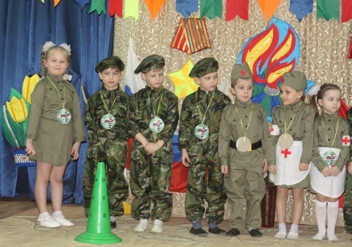 Всероссийский конкурс для воспитателей